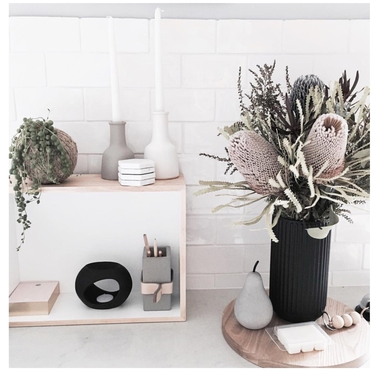 gorgeous Matte black burner sit - chiclittleabode | ello