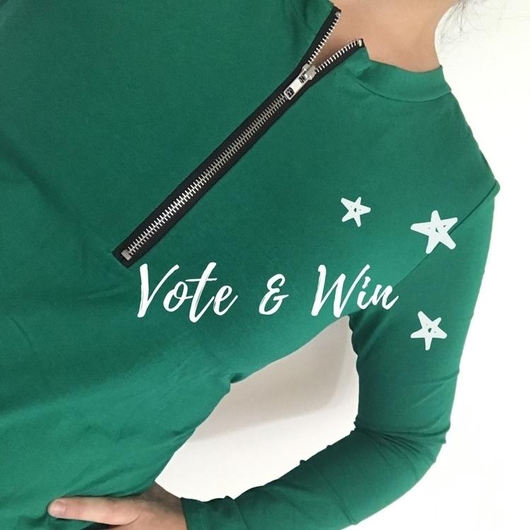 :heavy_plus_sign:VOTE WIN // wi - amorandgrace | ello