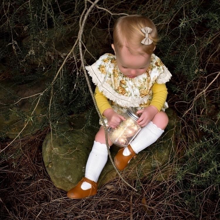 garden fairy :dizzy - romper, babygirlromper - chloeandkatehandmade | ello