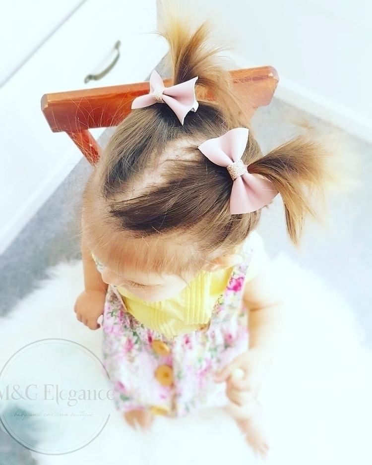 Sophie couldnt cuter glam pigta - m-g-elegance | ello