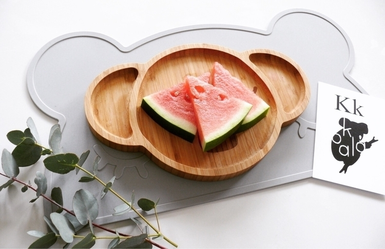 Wednesdays EAT pink - watermelonWednesday - larissaemily | ello