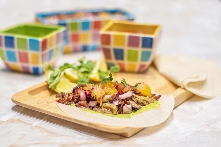 Duck tacos Find recipe yummy tu - properlivin | ello