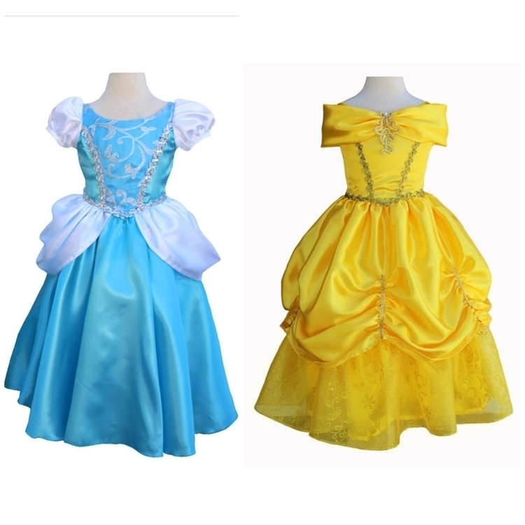 photographing princess dresses  - dreamingkids | ello
