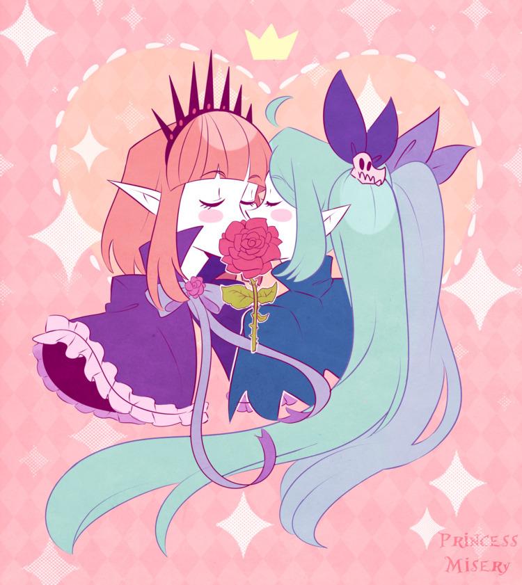 Love love - princessmisery | ello