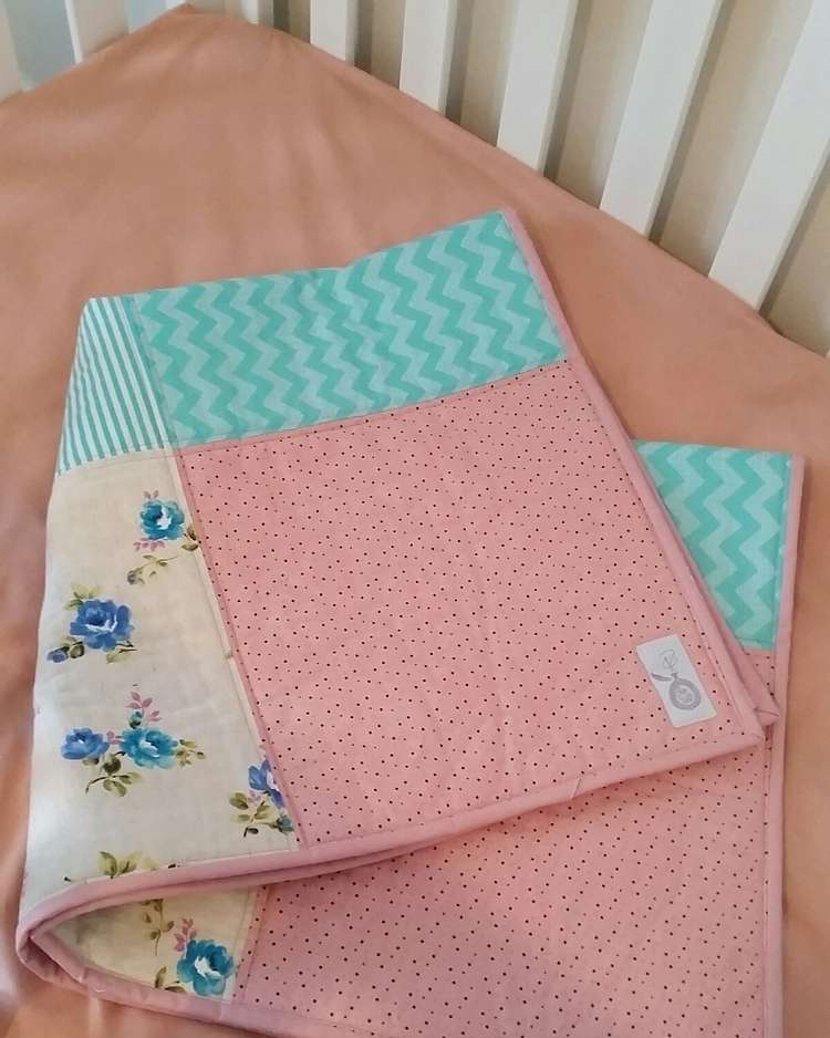 *Baby Quilts* love quilting? pi - sewlittletimeau   ello