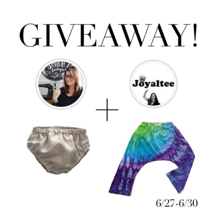 teamed bring awesome giveaway - makers - shilohzboutique | ello