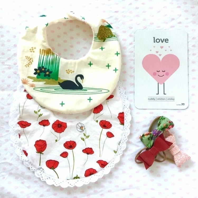 Custom bib order sweet girl - alvarchie - alvarchie | ello