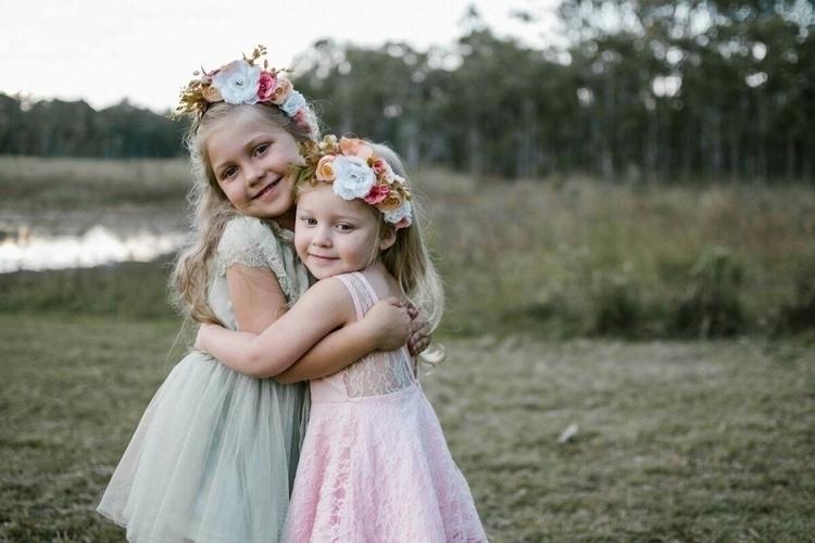 Sibling shot  - photography, ellophotography - adoreherphotography | ello