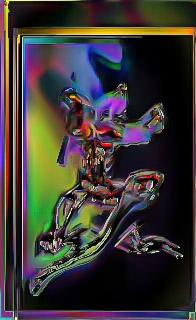 Symbiosis SYMBOSIS - ello, digitalart - rdavis6560 | ello