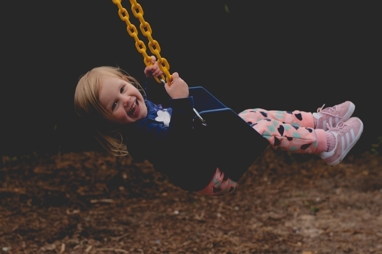 Swingsets - children, hashtagsgen - 2masters_and_a_miss | ello
