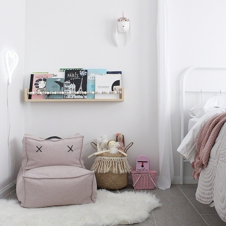 love Sweet pocket room  - interior - _misskara | ello