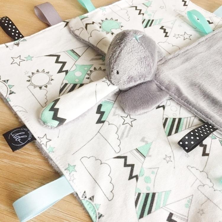 Organic cotton - handmade, nzmade - lincdesign | ello