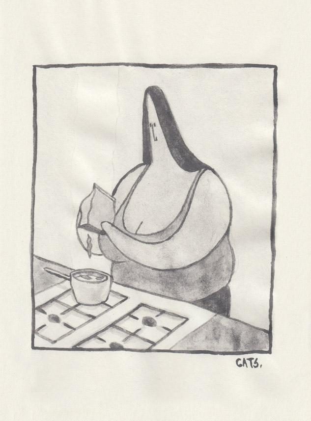 page 5/11 Ethel Edamame tears - comics - catsac | ello