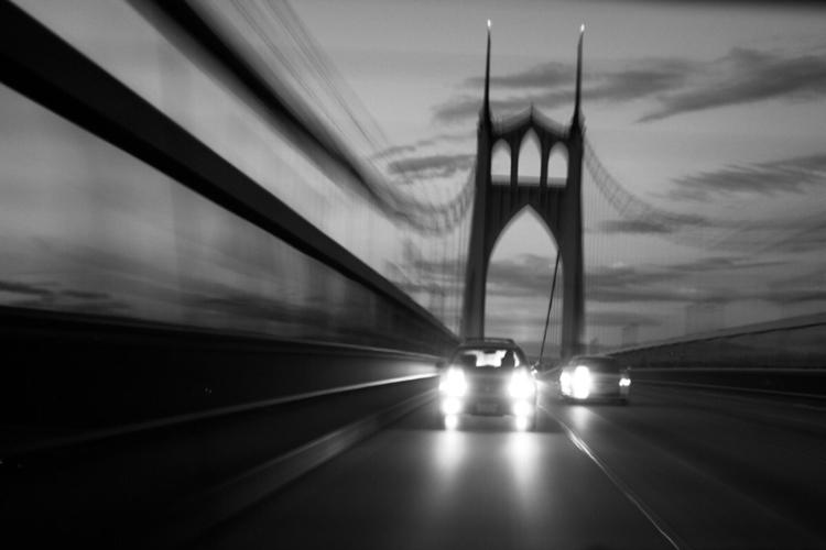 St Johns Bridge - [Doran [Follo - picture | ello