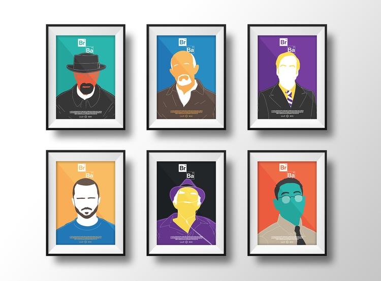 Posters Walli HD Wallpapers App - federicogastaldi | ello