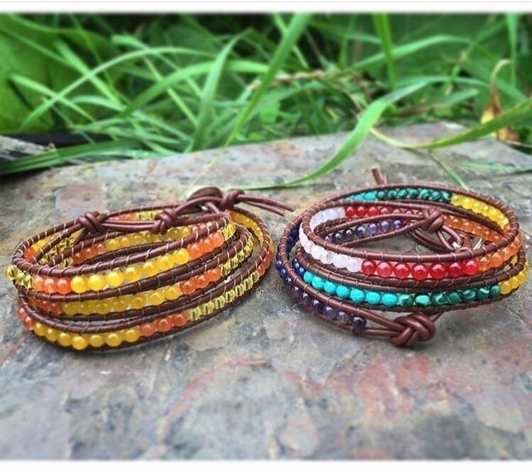 fave bracelets shop!:heart:️:ye - therusticboheme | ello