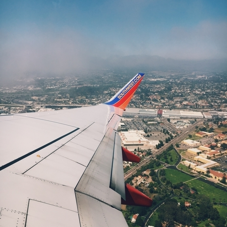 West coast :airplane:️ East - h - prettyneato | ello