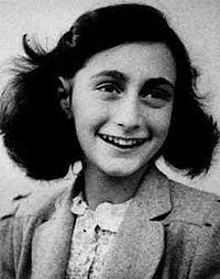Anne Frank - milanostphn   ello