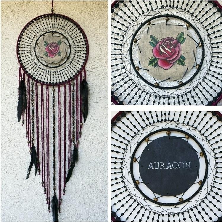 Classic traditional rose dream  - auragon | ello