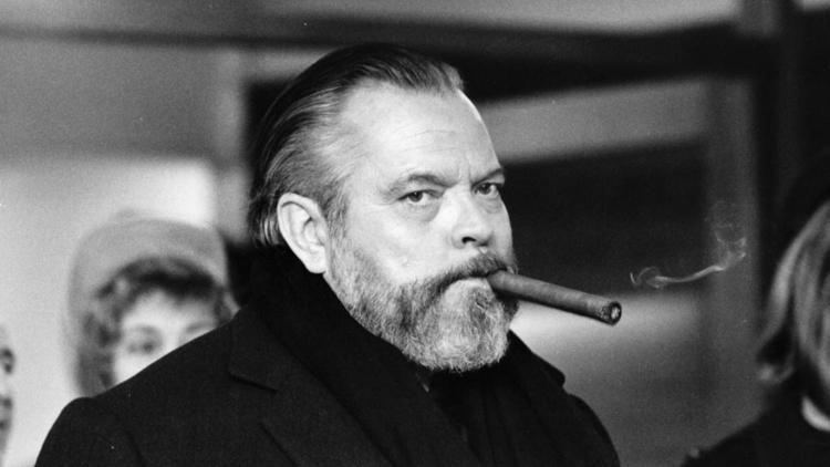 Orson Welles - milanostphn | ello