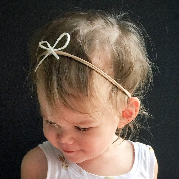 Gorgeous suede bows shop! Click - purplesunshinebows | ello