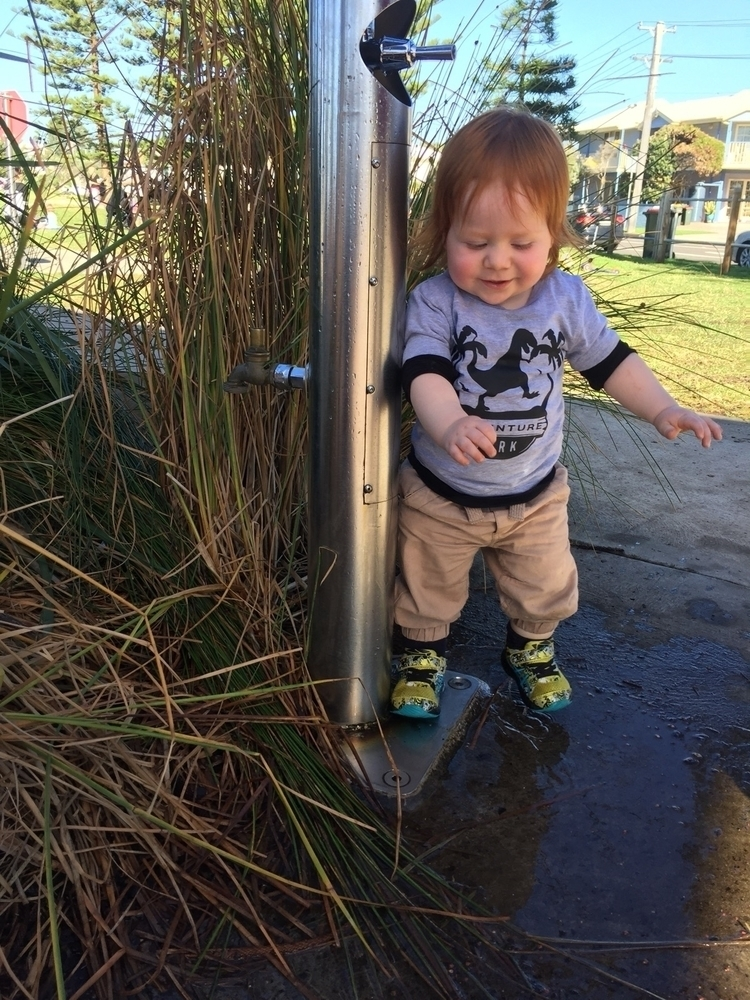 cold puddle play - letkidsbekids - threadsbycrd | ello