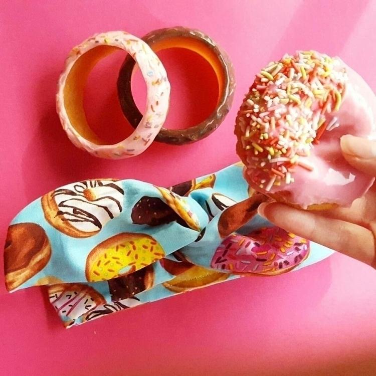 :doughnut:DONUTS DAYZZZ:doughnu - accordingtoalana | ello