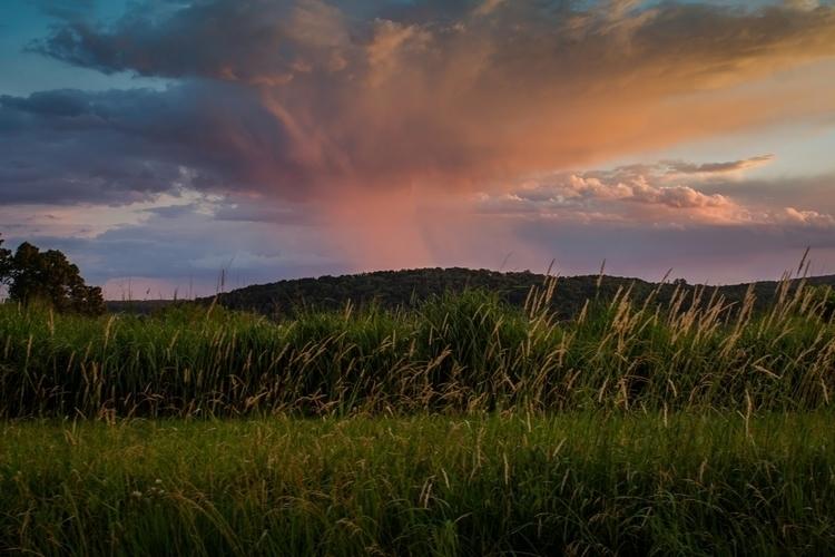 beautiful sunset - pennsylvania - mikalll2001 | ello