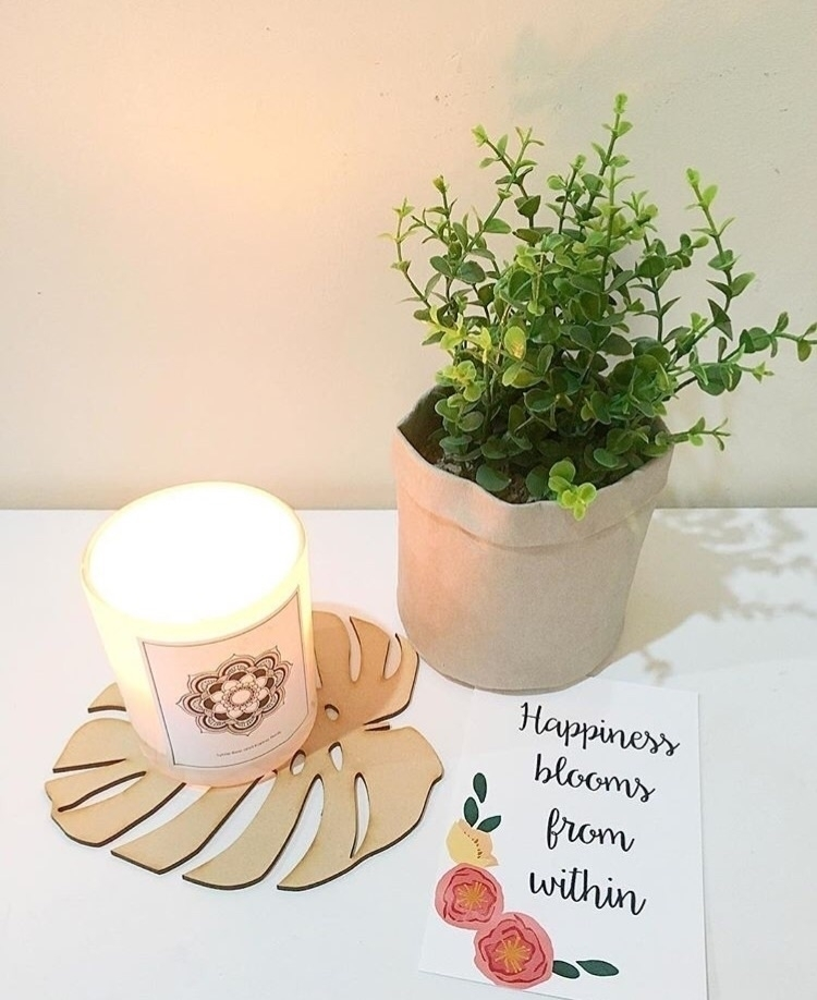 | Happiness Blooms  - happy, lifequotes - mummaof3styling | ello