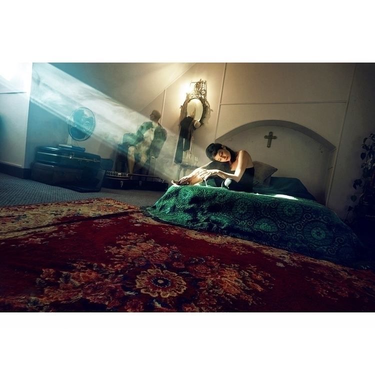 portrait shot years room styled - alexweltlinger | ello
