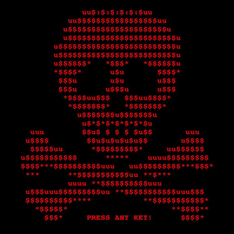 Petya Ransomware Attack Hit Uni - valosalo | ello