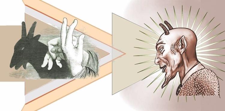 MASS HALLUCINATIONS mysterious  - valosalo | ello