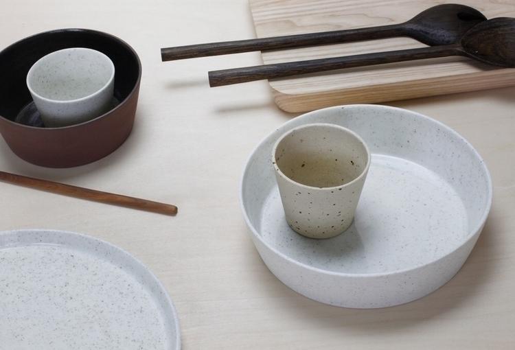 work shop - ceramics, tableware - elliottceramics | ello
