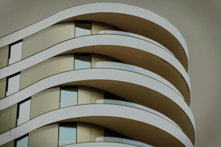 Curved Pimlico London - fgalian | ello