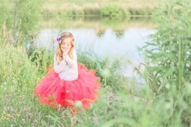 love amazing full tutu!! girl t - cinderellabowtique | ello