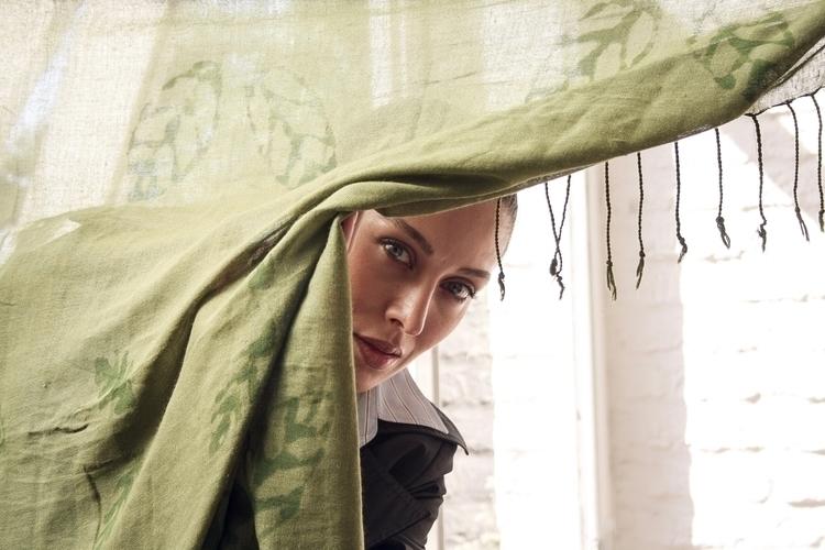 Mahtab Keramati | Iranian Actre - solublemania | ello