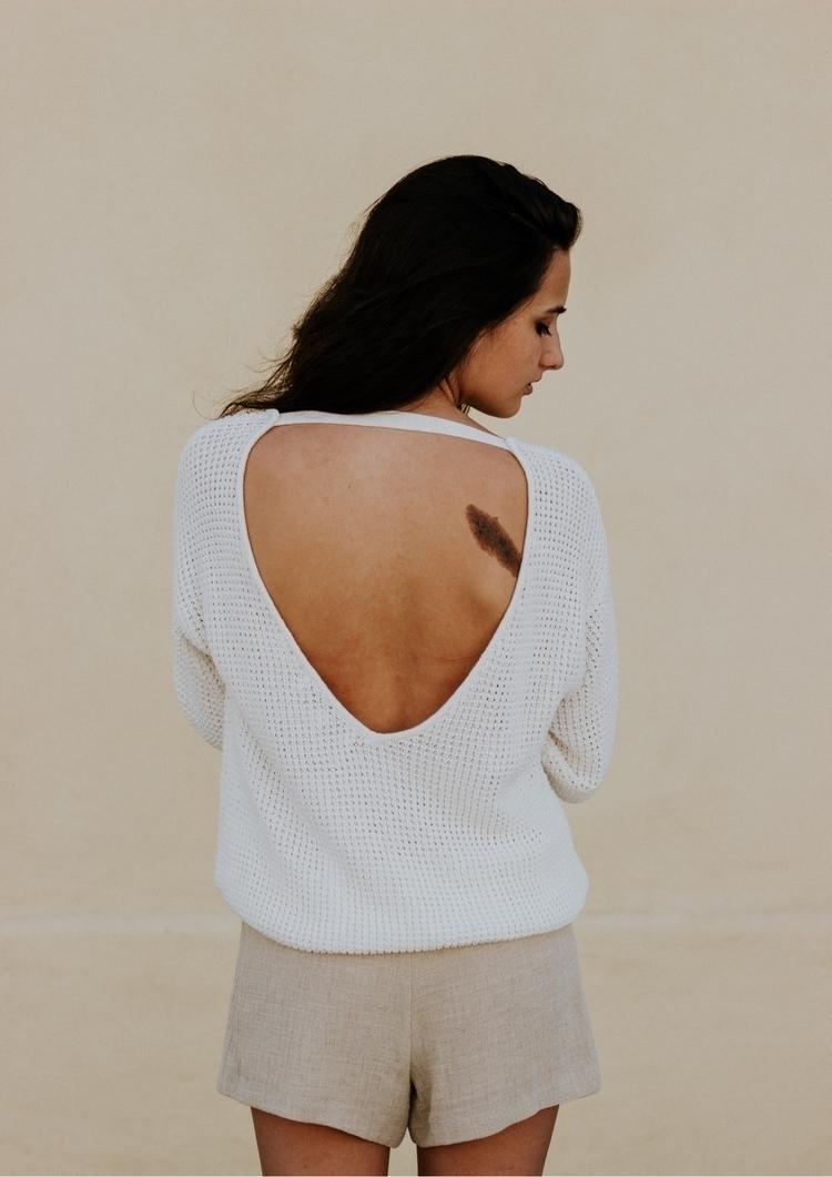 open sweater - ello, ellofashion - simplicityinmind | ello