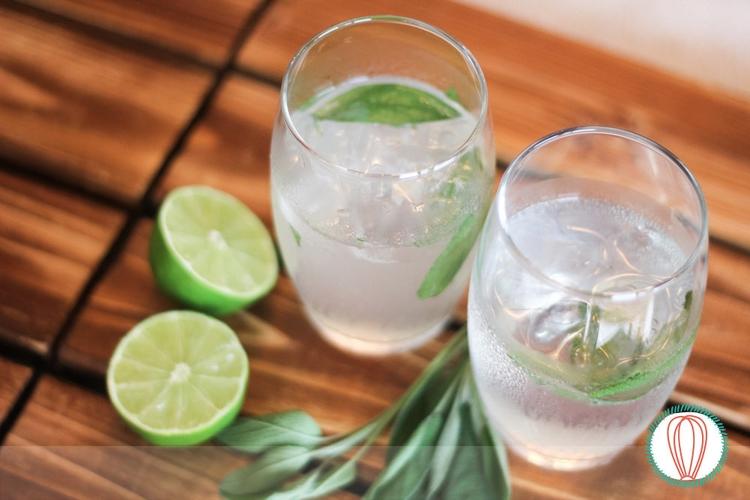 cocktail recipe week blog: Sage - twofoodies   ello
