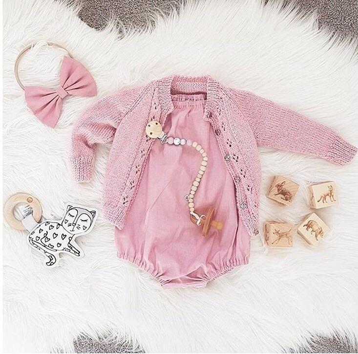 brought || love dusty pink romp - millymoocreations | ello