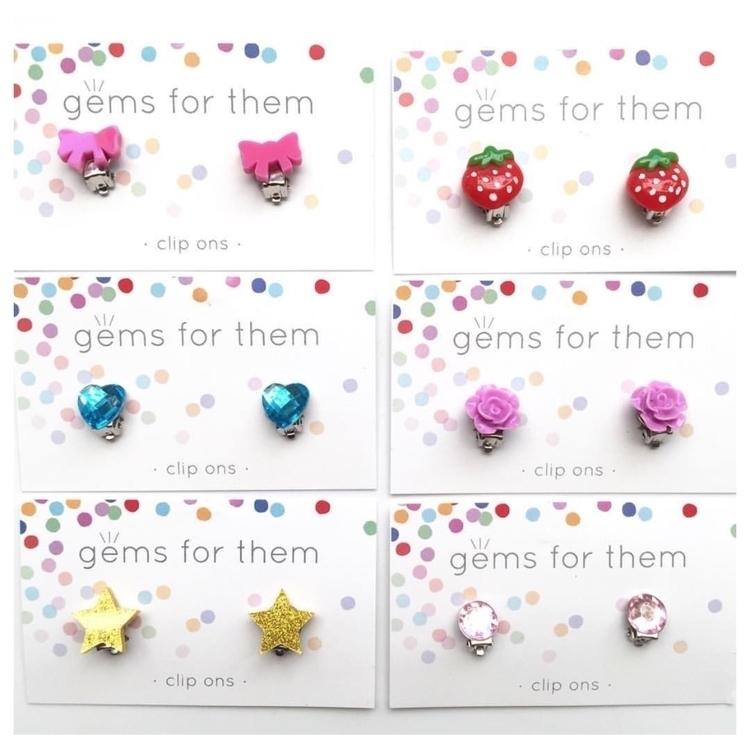 hard pick favourite cute option - gemsforthem   ello
