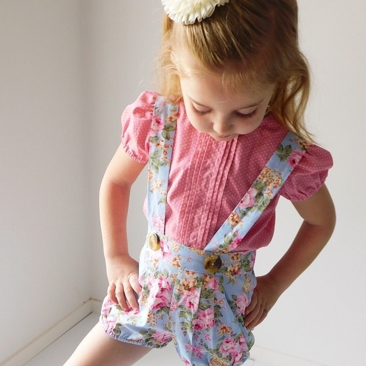 standing adorable... Wearing - handmadeaus - isadancegym | ello