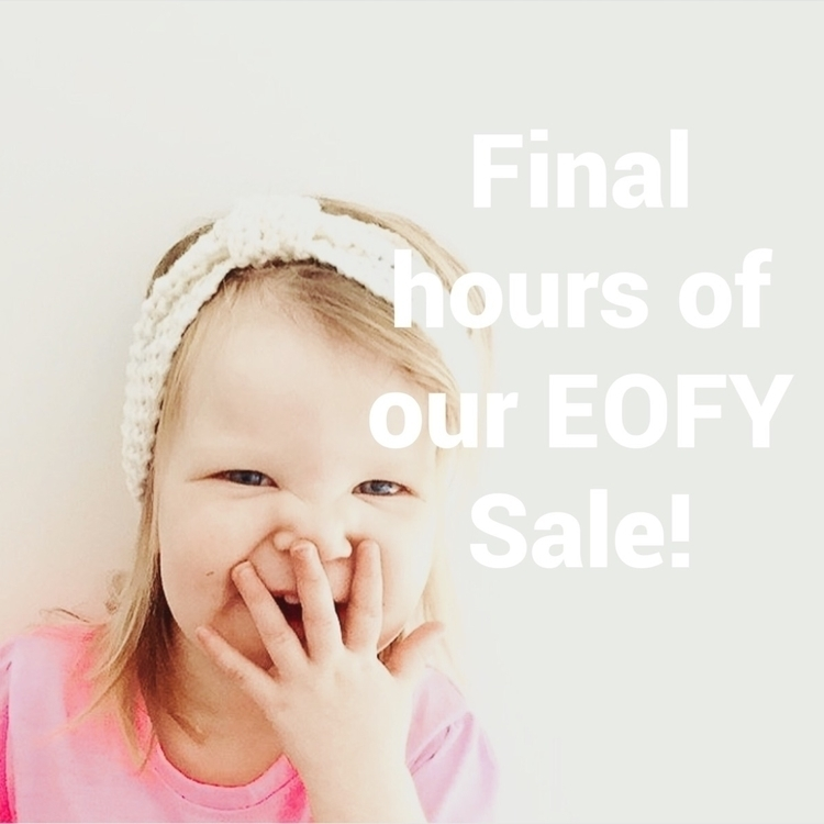 Final hours massive sale closed - verdebaby | ello