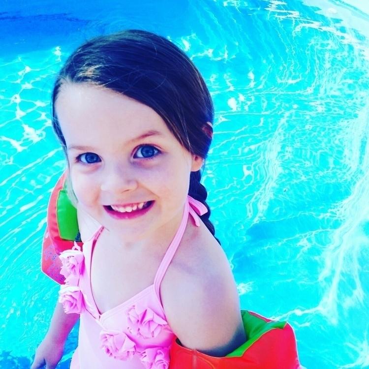 love summer - swim, swimming, blueeyes - misseuphemia | ello