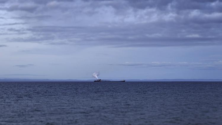 Blue hour Lake Superior - terryhumphrey | ello