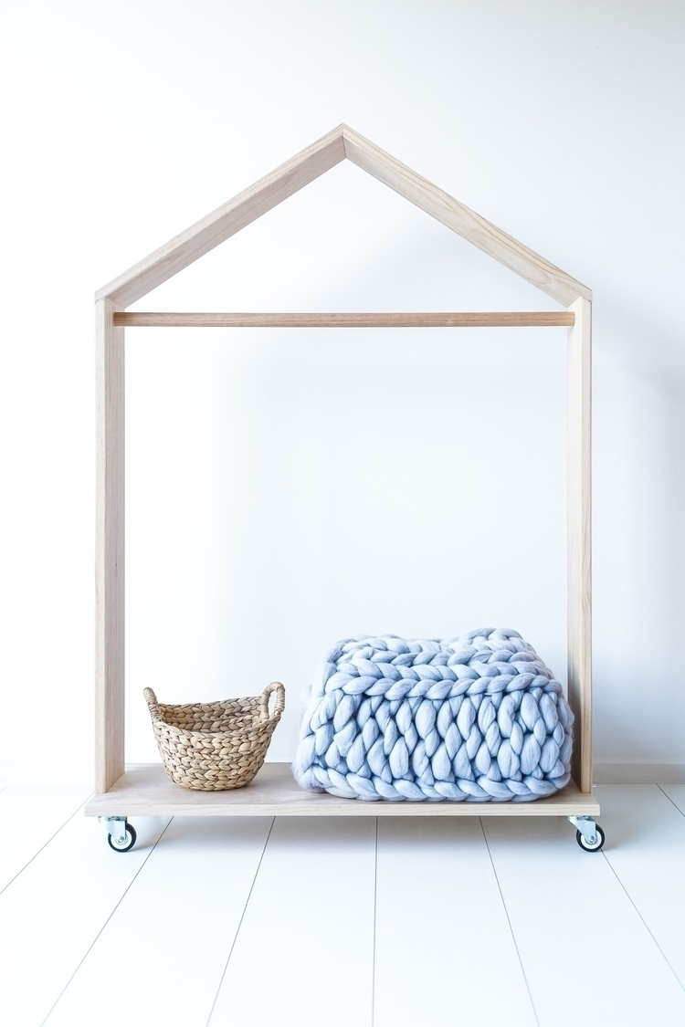 Cold, cosy nights, warm blanket - closelyknit | ello