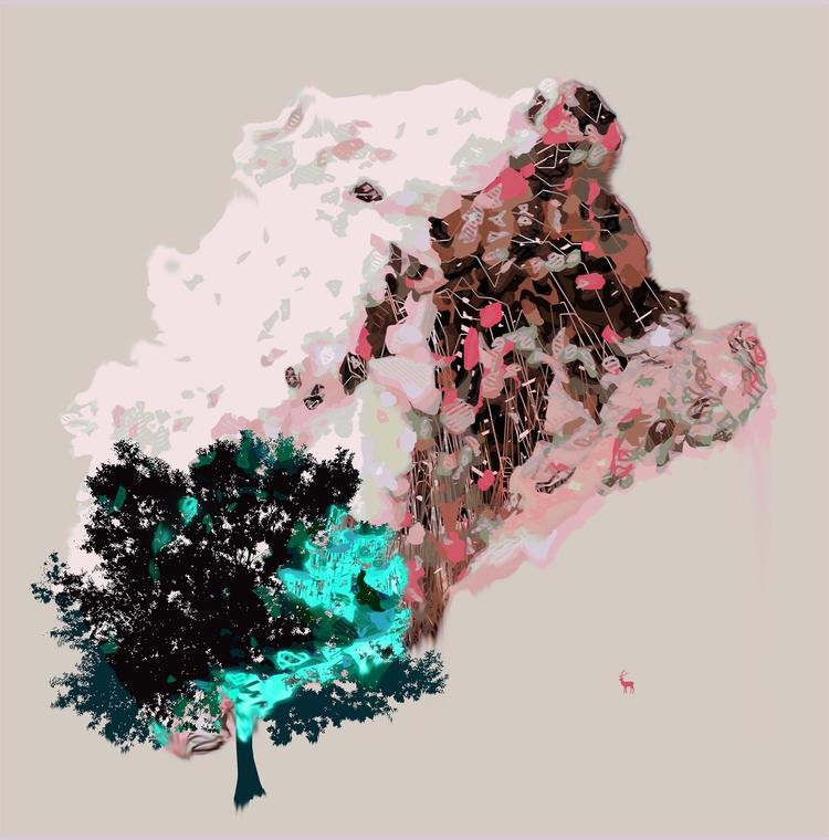 Awake Dreaming - neojagishart | ello