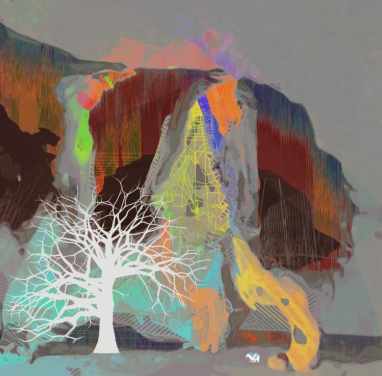 Celestial Creatures - neojagishart | ello