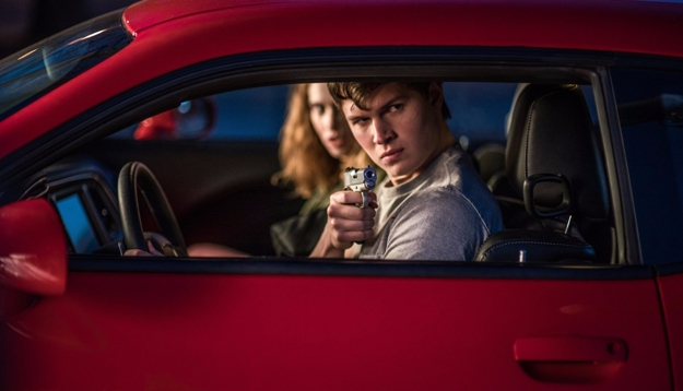 reviews Baby Driver, Despicable - lastonetoleave | ello