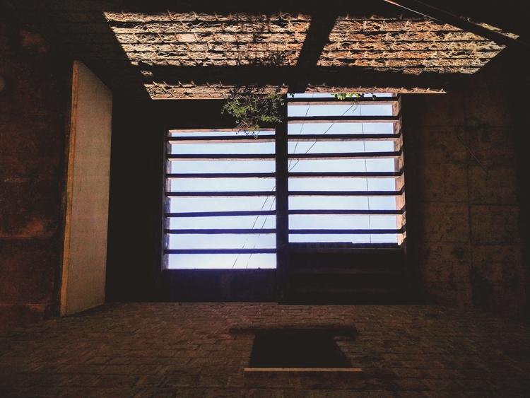 | LIT skylight irradiates space - ishwarasandeshcm | ello
