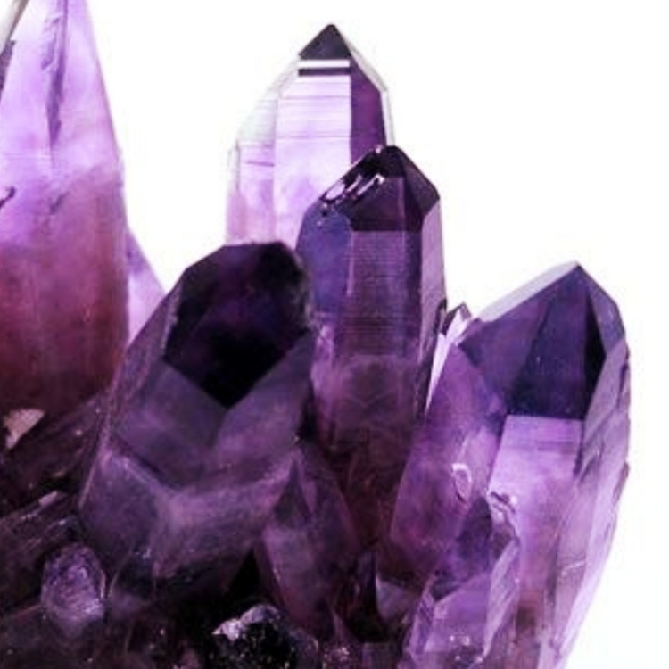 Amethyst - clear mind. dream st - jojobijoux | ello